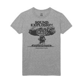 Camiseta Sound Explosion