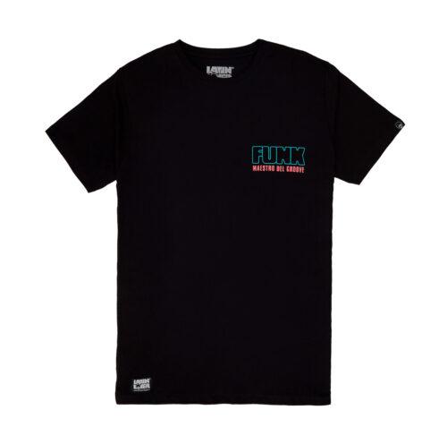 Camiseta Funk
